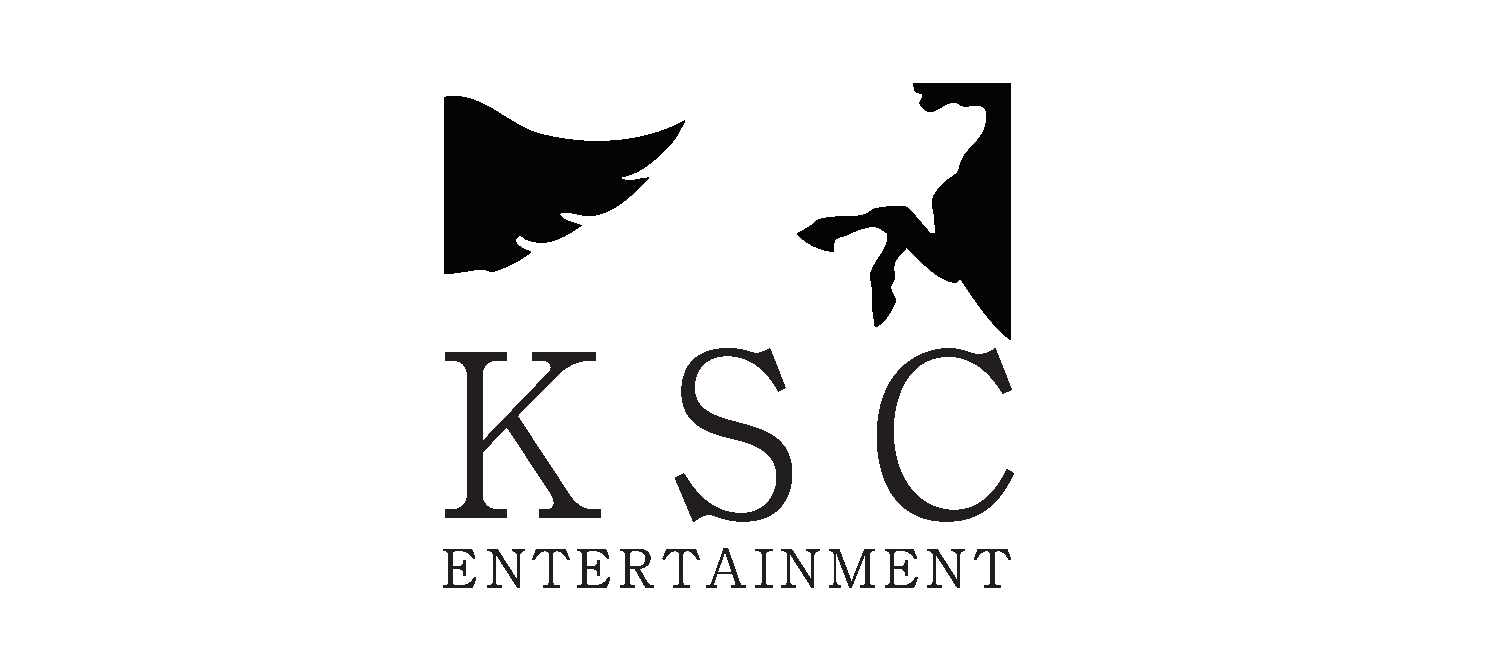 "KSC Entertainment ""Moving logo for the movies"""